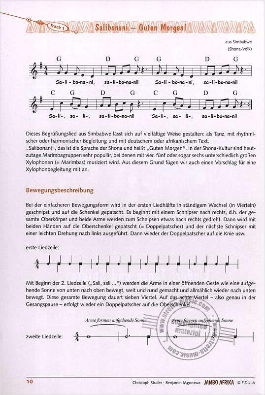 Bild 49 Kinder Lied Kinderlieder Und Afrika Lied