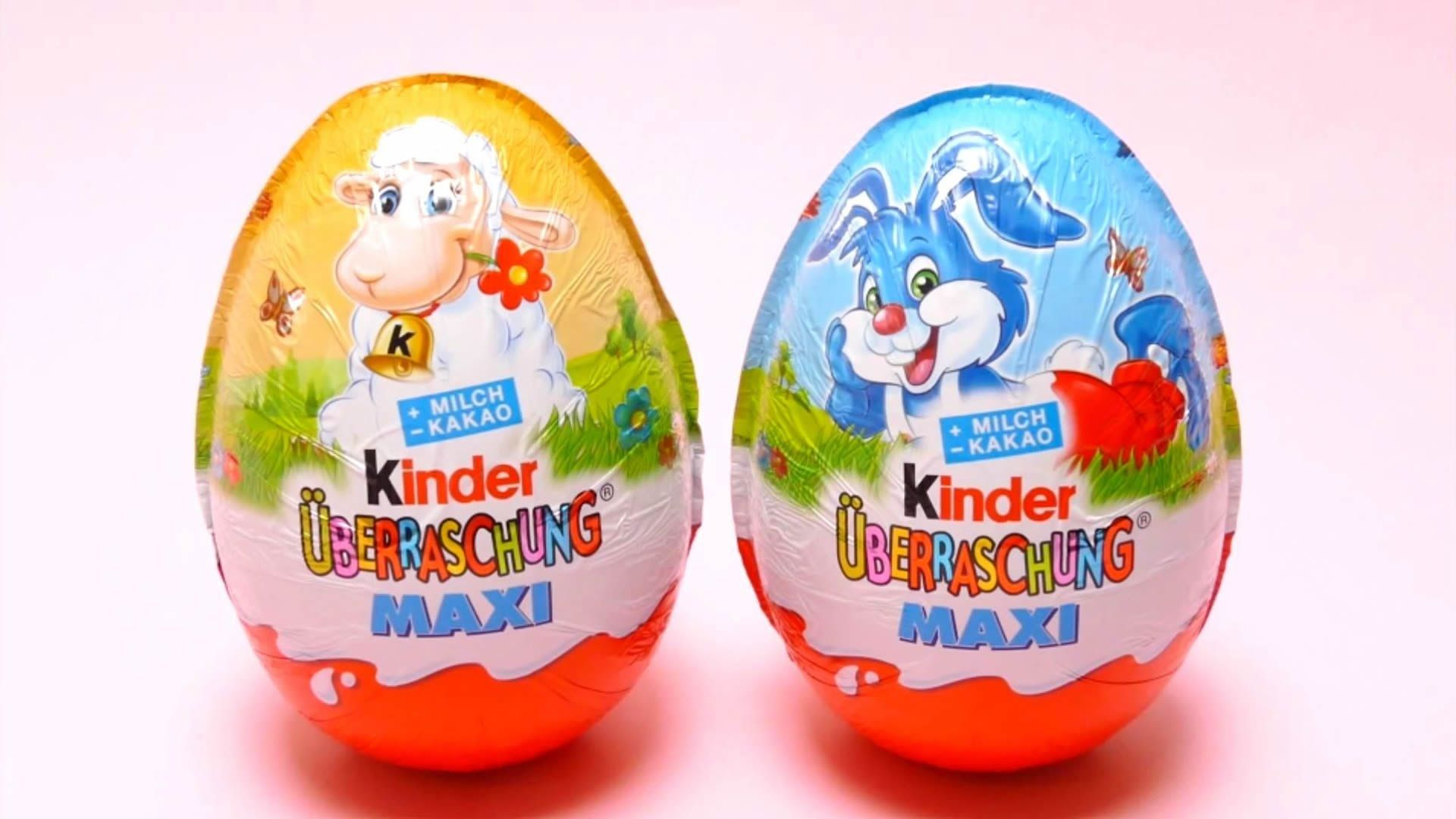 Kinder surprise giant easter eggs where can you buy the.