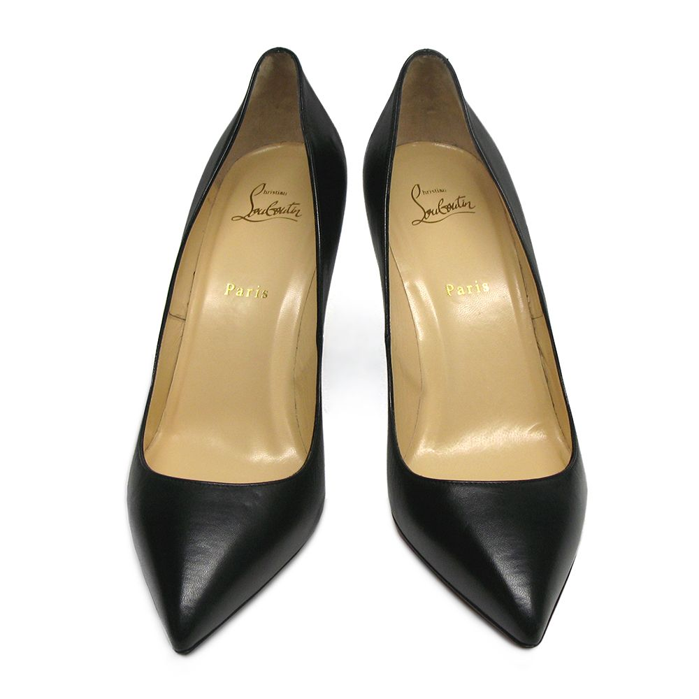christian louboutin paris made in italy