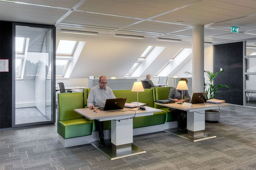 Kantoorinrichting Van Hypernuit : Verbetering kantoorinrichting deel 1 meer beweging en pauzes