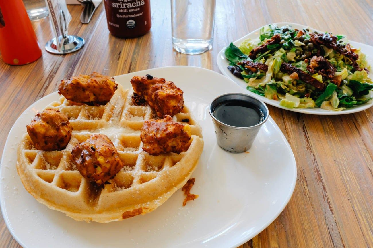 Ohdeardrea The Best Vegan Restaurants In New Orleans Gluten Free And Allergy Friendly Too An Ultimate Delicious Food Guide