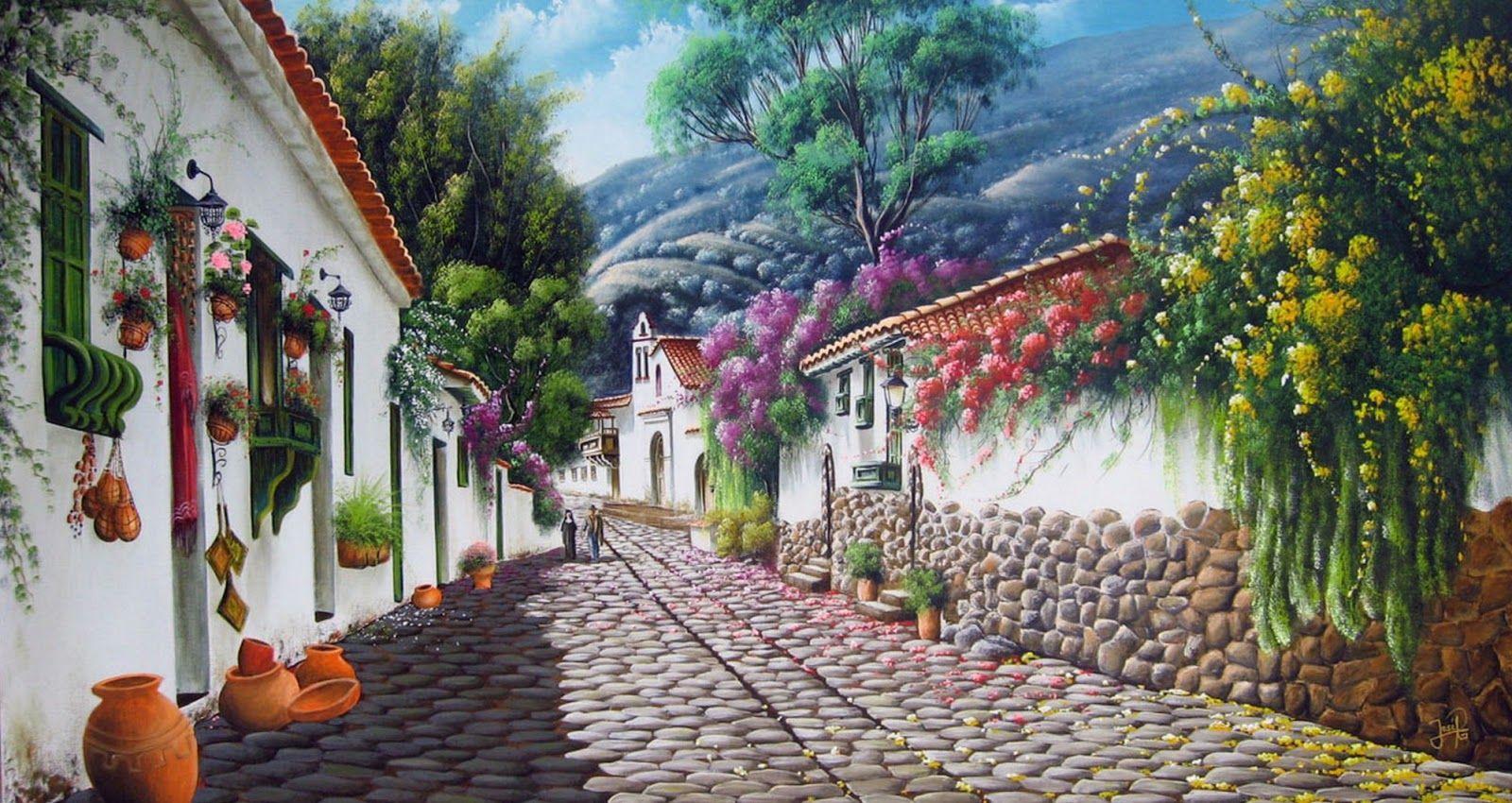 Imágenes Arte Pinturas: José Raúl Rodríguez Galán | cuadros | Pinterest