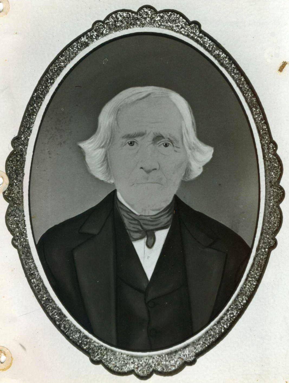 Conrad Breidenbach 1805-1884