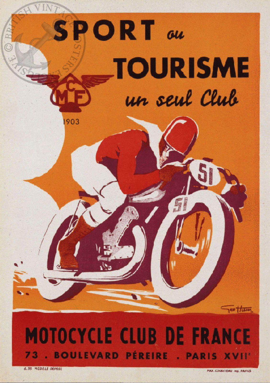 Ebay Vintage Posters