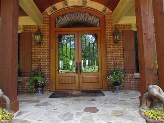 #Frontdoor 1011 LITTLE BITS LANE, Greensboro, GA Luxury Real Estate Property - MLS# 29861 - Coldwell Banker Previews International