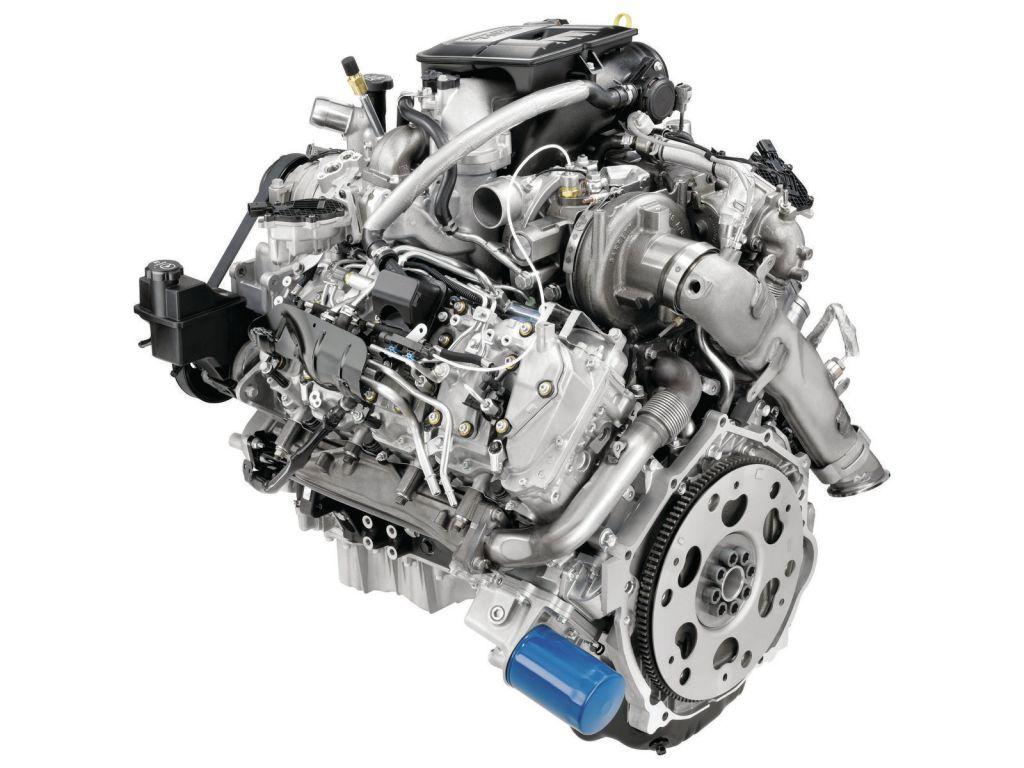 GM 6.6L DURAMAX LLY DROP IN COMPLETE 2004 TO 2005 REMAN #duramax  #duramaxlly #dieselengine #turbodiesel #6point6