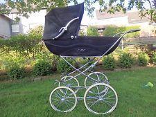 vintage stroller.   Coches para bebes, Carritos de bebé