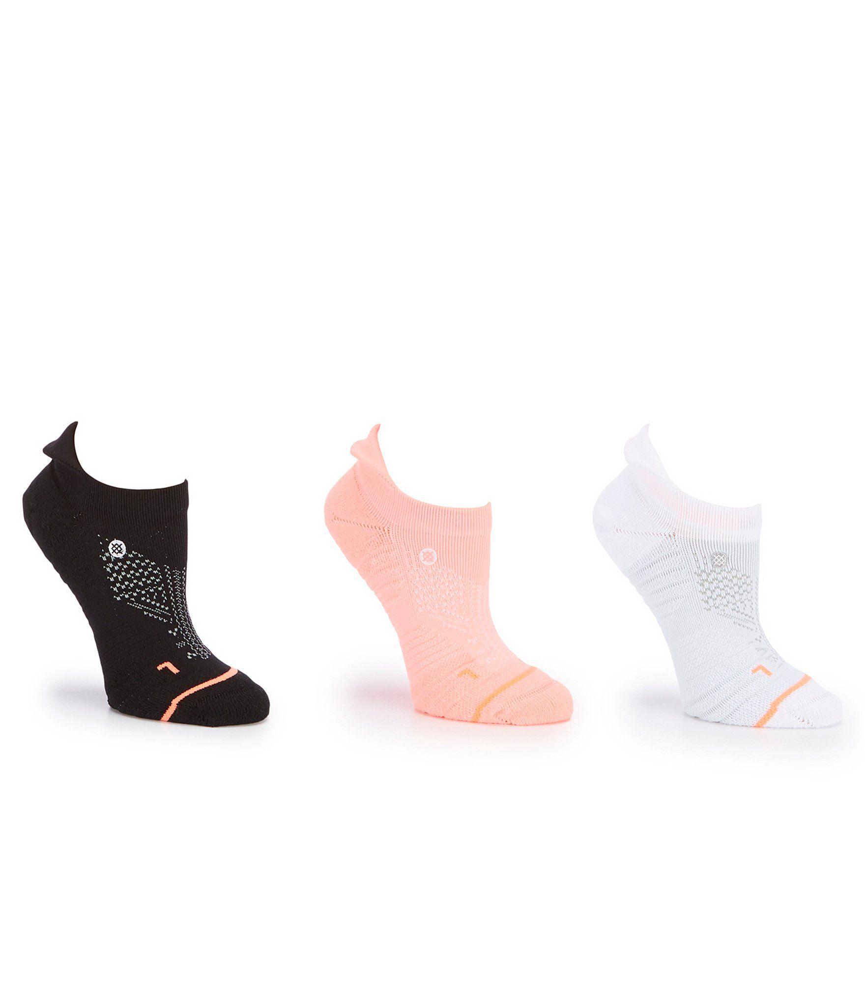 Stance Womens Train Tab 3 Pack Socks