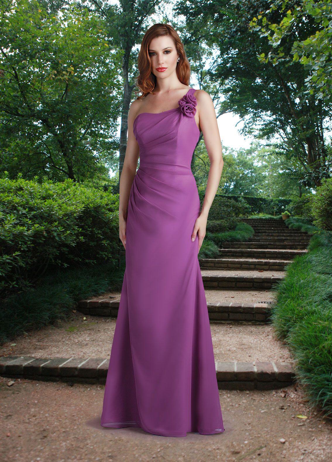 Bridesmaid Dresses Style #60014   wedding dress styles   Pinterest ...
