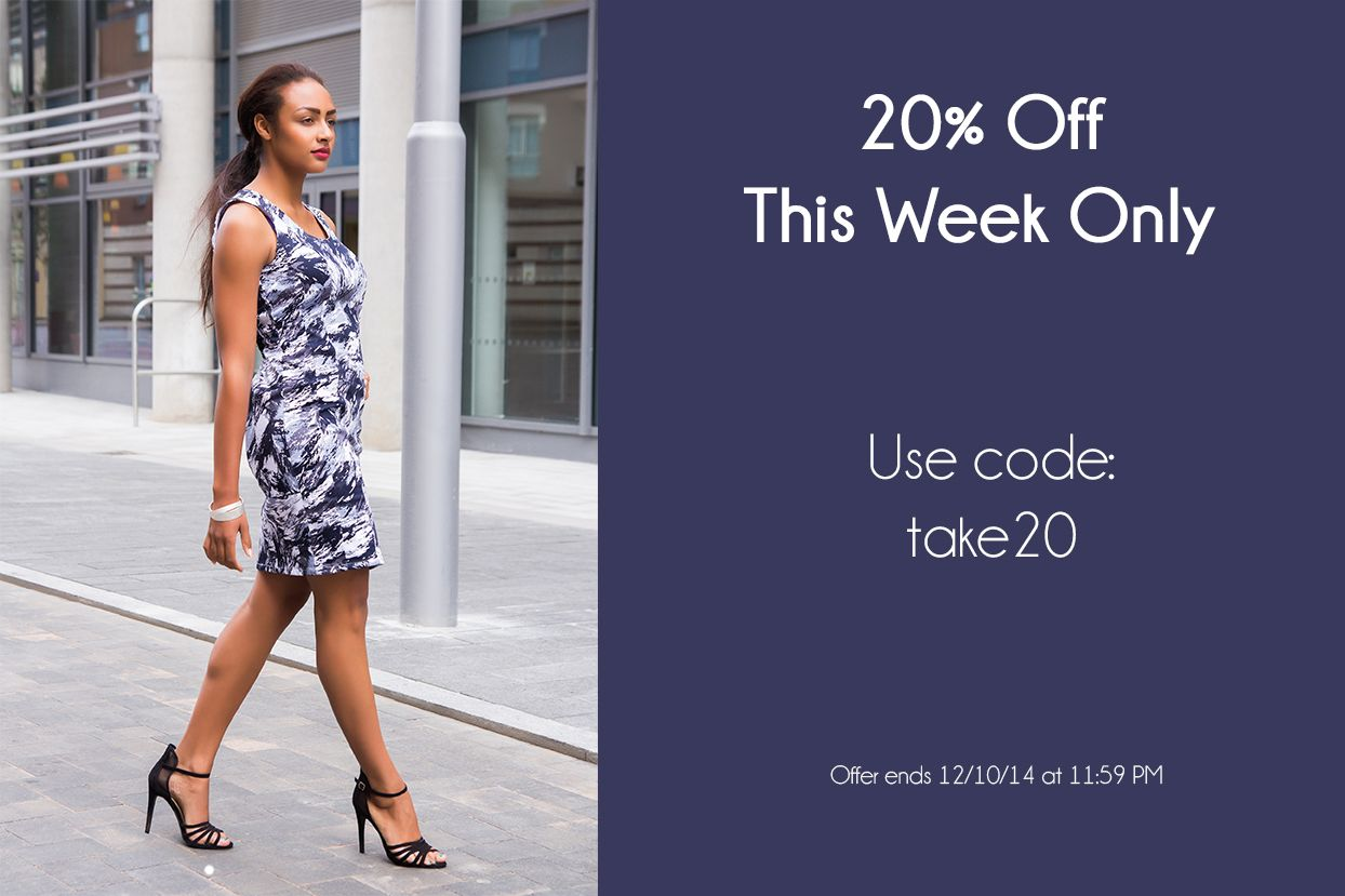 off this week only dresses for bigger busts sale discount