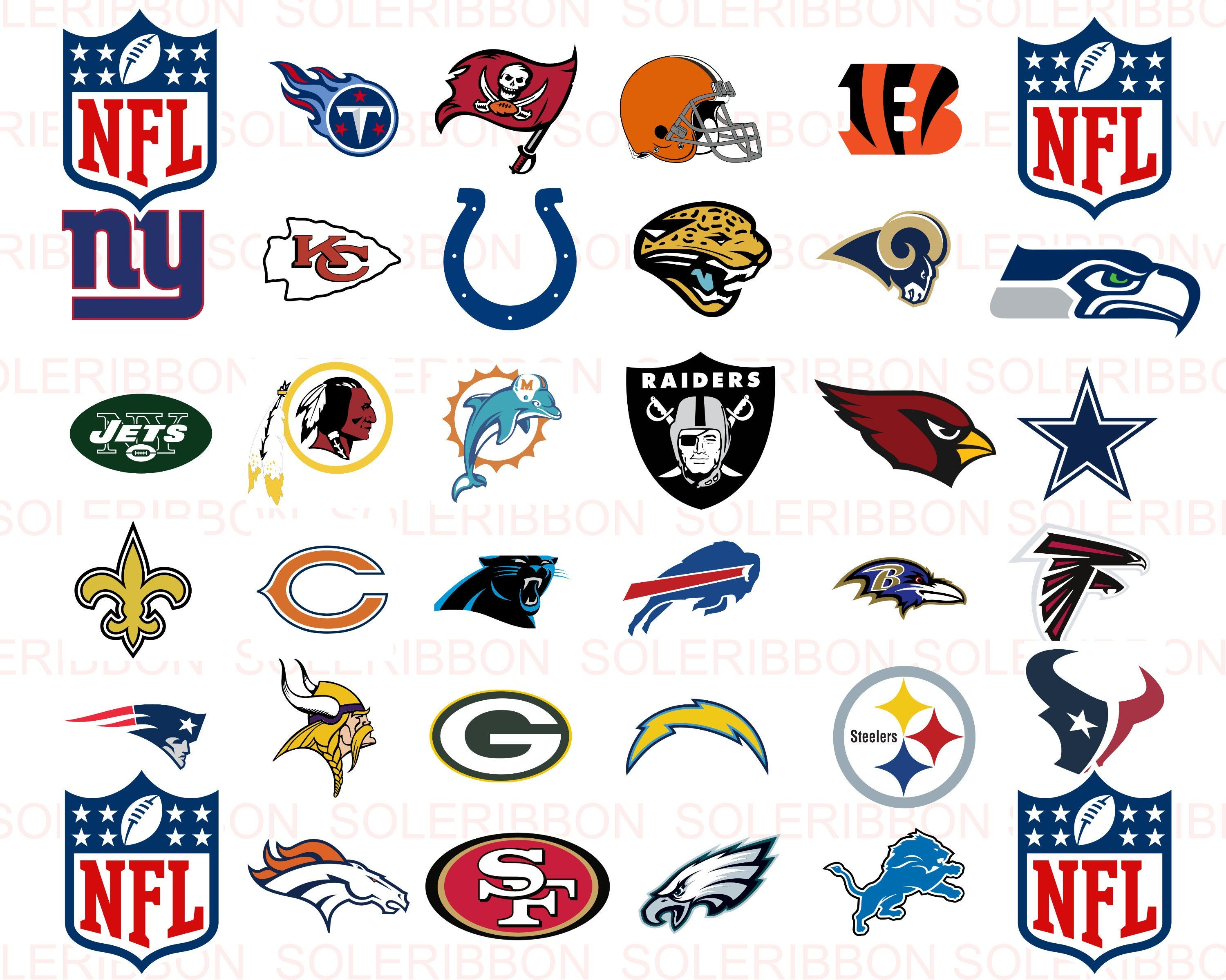 Pin By Roni Nelson On Nfl Nfl Football Logos All Mlb Teams Nfl Teams