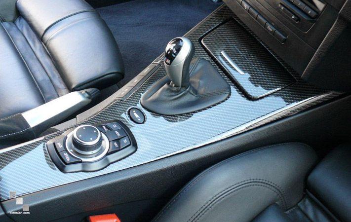 Carbon fiber interior trim replacements. | Garage - Shop ...