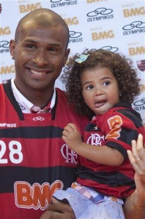 Leandro and Alicia Barbosa