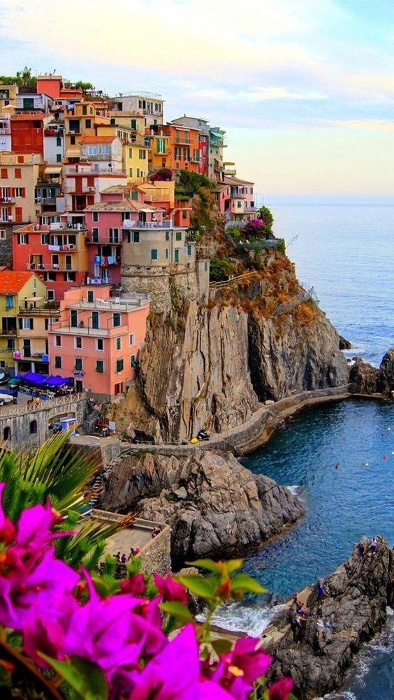 Plus Belles Villes Du Monde : belles, villes, monde, Belles, Villes, Monde, Auxquelles, S'attend, Places, Travel,, Visit,