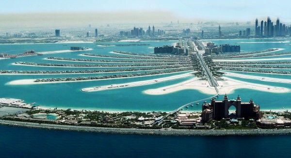 Free Download HD, HQ Palm Jumeirah Dubai View Wallpaper High Resolution High Definition High ...