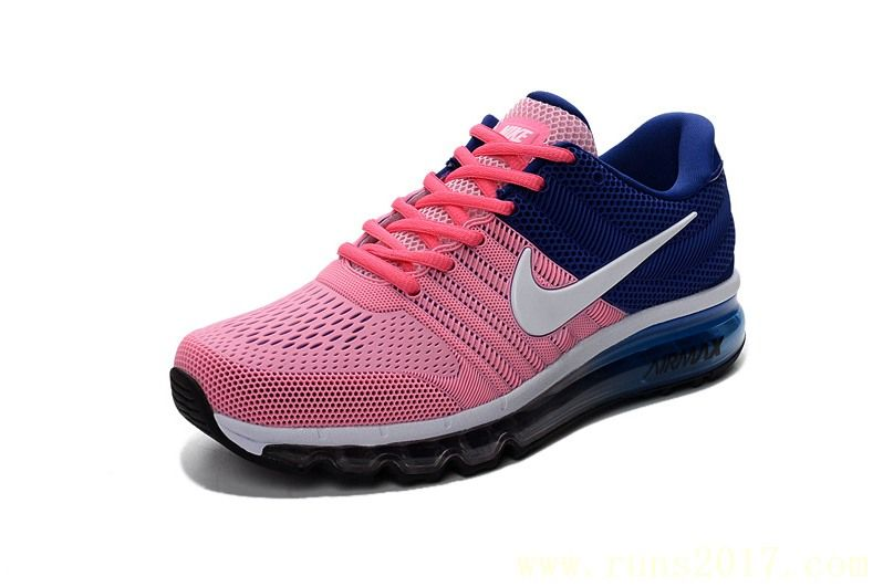 best loved 025c7 b9c06 nike air max 2017 pink gold