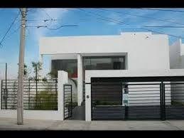 Resultado De Imagen Para Rejas Para Frente De Casa Exterior Design Architecture House Exterior