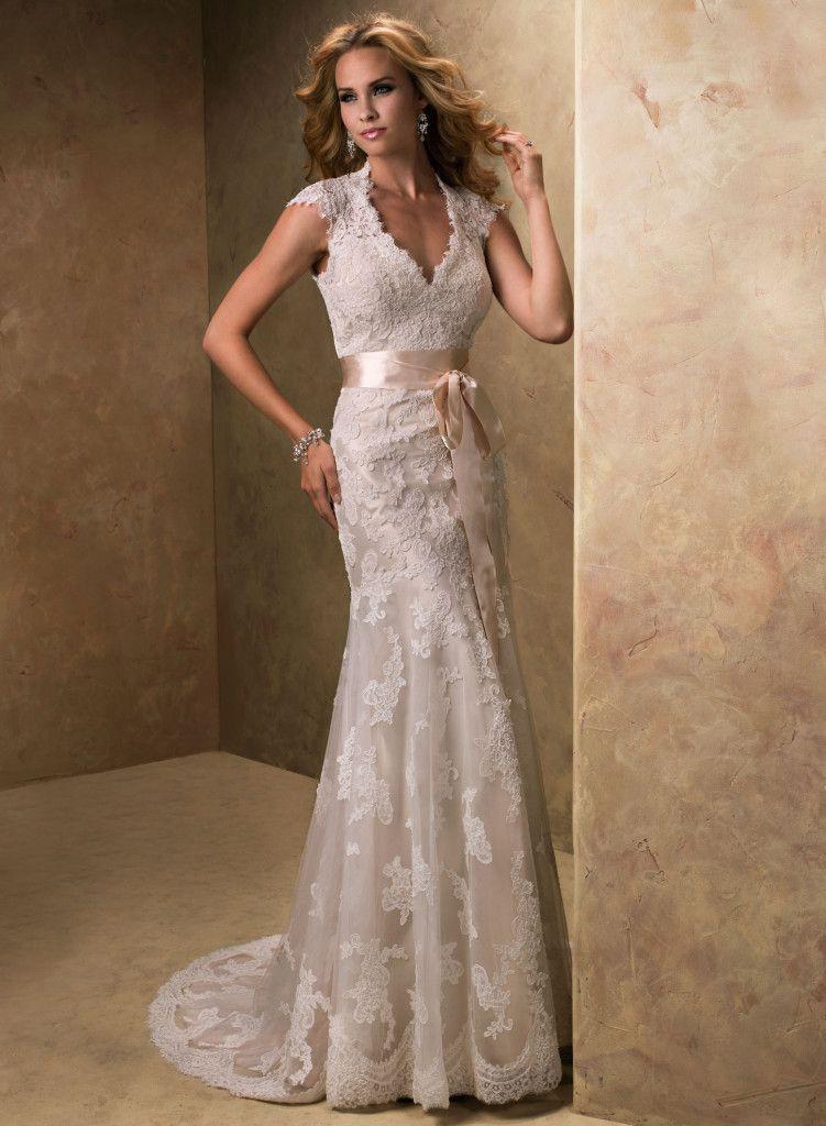 wedding dresses for hourglass figure - Google Search | wedding ...