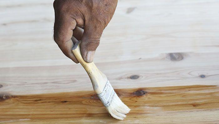 Refinish Wood Furniture Shop Tips Pinterest