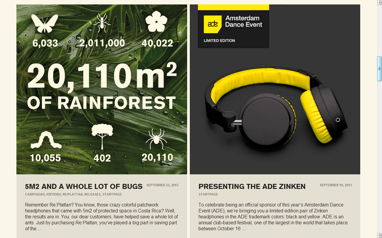 Forest Coverage: read the full story: //www.vm-unleashed.com ... on