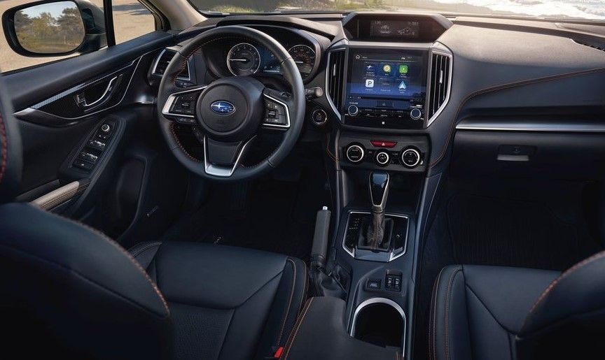 Subaru Xv 2020 Interior Price And Review En 2020 Subaru Subaru Xv Autos