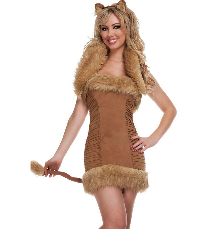 adult lion costume | Adult Animal Costumes cute az  sc 1 st  Pinterest & adult lion costume | Adult Animal Costumes cute az ...