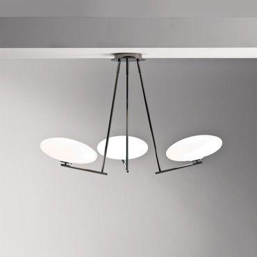 Mami Pendant By Penta 1307 22 03 Zn Wh Lamp Ceiling Lamp Hanging Lamp