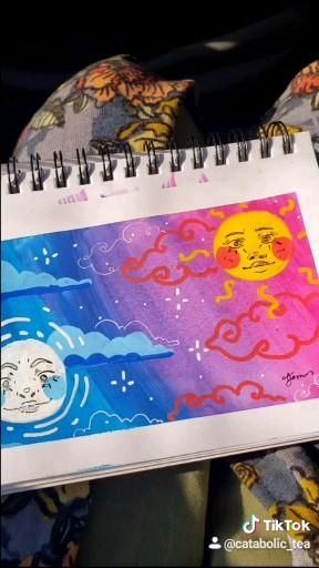 Psychedelic Rainbow Art Painting Video Rainbow Art Hippie Art Psychedelic Drawings