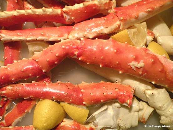 How to Cook King Crab | Recipe | Foodie | Crab recipes ...