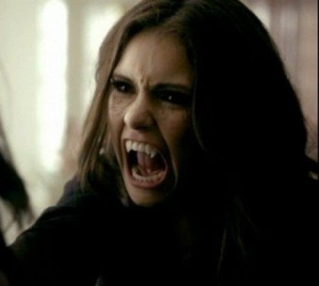 Nina Dobrev As Katherine Piercekaterina Petrova Tvd Kick Ass Chicks