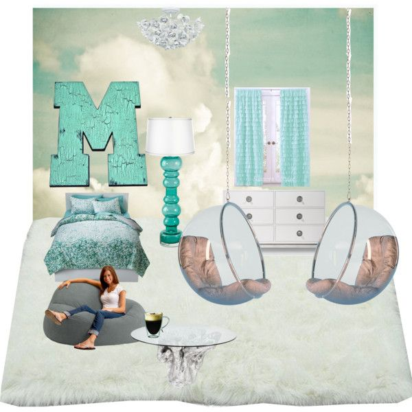 """my room"" by megi-star on Polyvore"