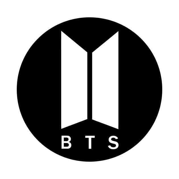 Download Check out this awesome 'BTS+Logo' design on @TeePublic! in ...