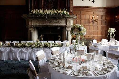 Weddings At Rhinefield House Hotel New Forest Weddings Pinterest