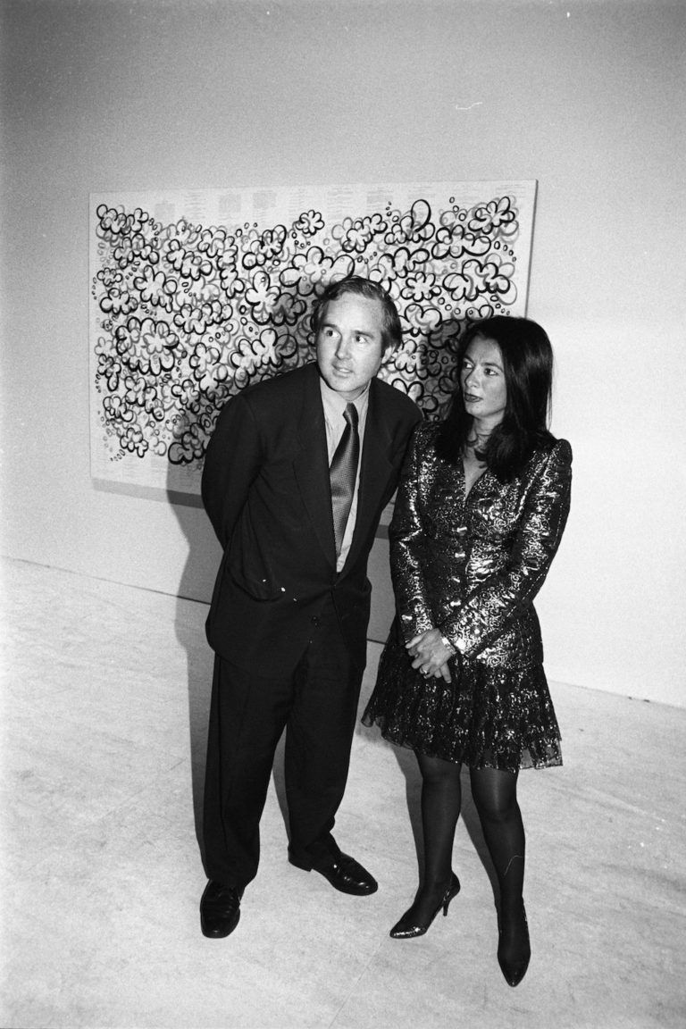 Fabled new york art dealer mary boone sentenced to 30