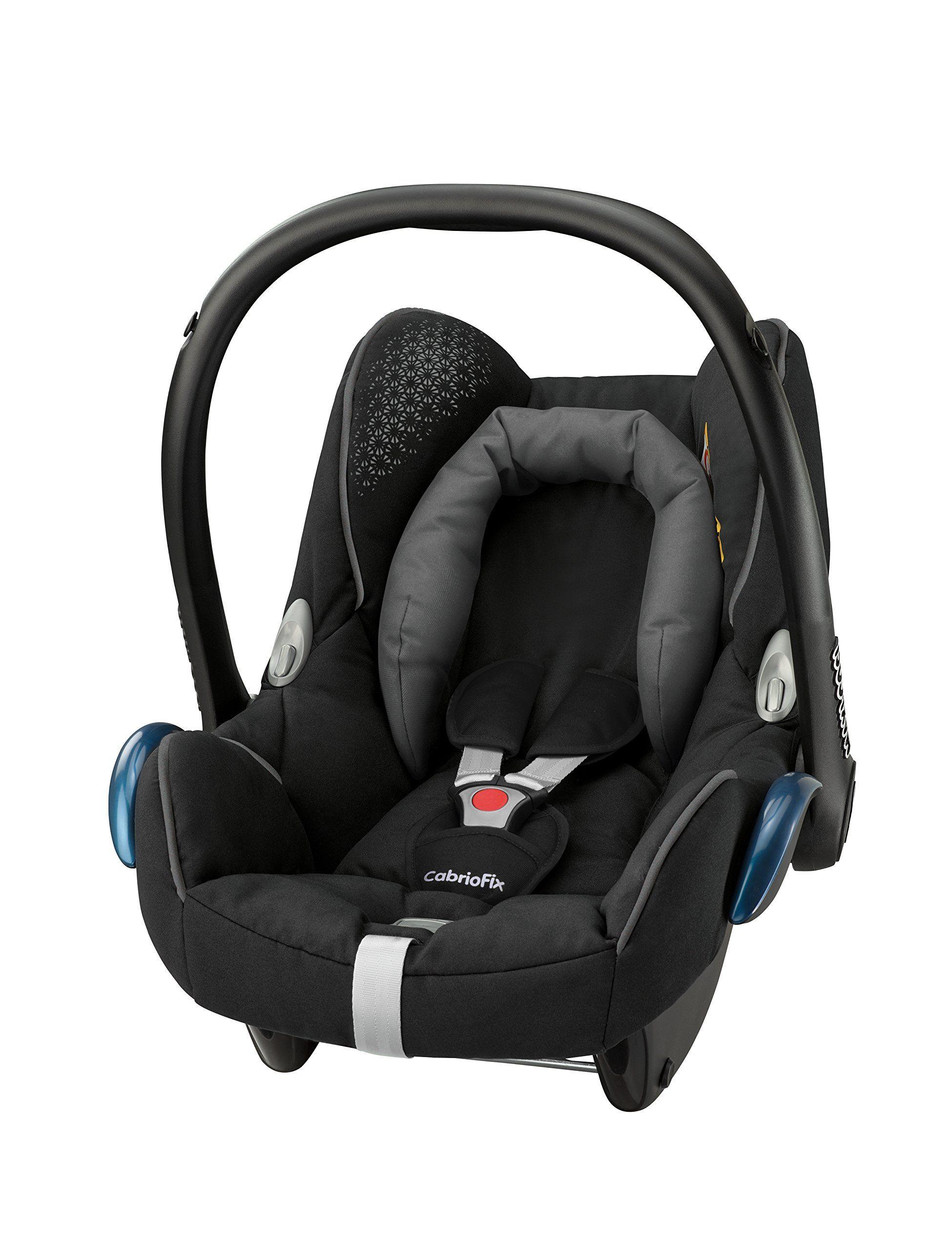 MaxiCosi CabrioFix Car Seat (Raspberry Red) Amazon.co.uk