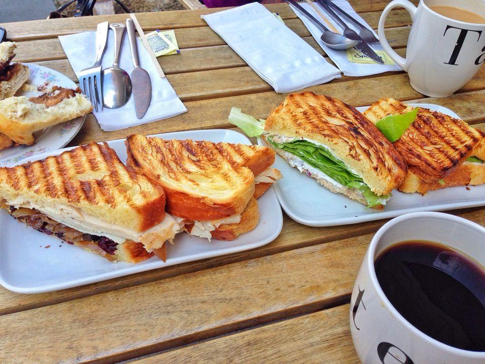 Tatte Bakery & Café in Cambridge, MA Bakery cafe, Bakery
