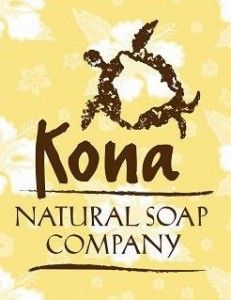 Kona Natural Soap Company they use our Kukui Oil in some of