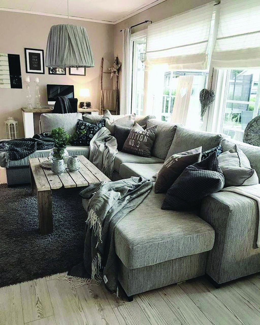 Advanced living room couch height just on home design