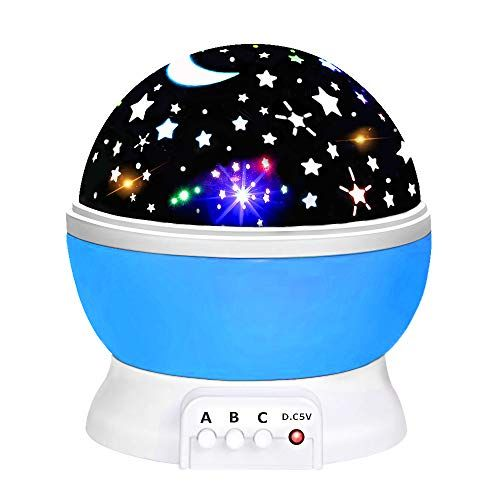 Best Top Popular Toys for 2-10 Year Old Boys, Ouwen Star Rotating
