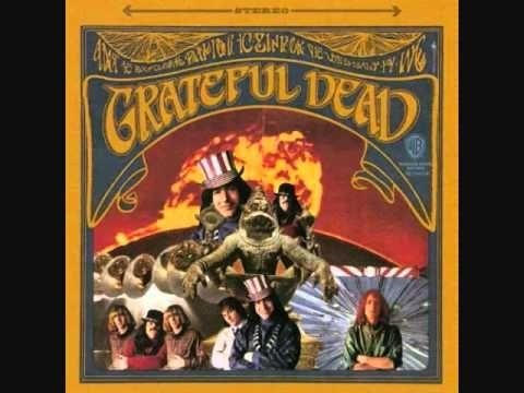 The Grateful Dead The Grateful Dead 1967 Full Album