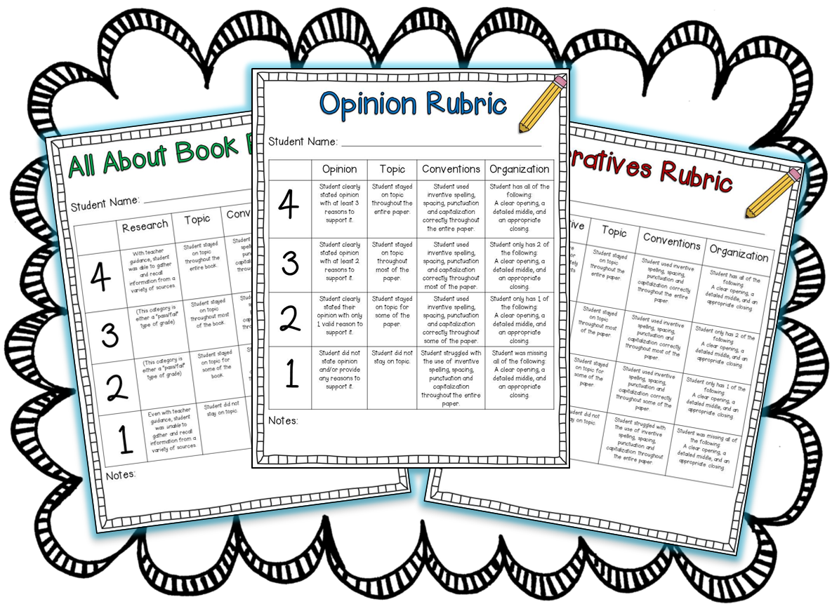 Narrative writing rubric  th grade   Writing a Great Admissions     Learn For Your Life Personal Narrative Genre  Six Traits of Writing Scoring Rubric