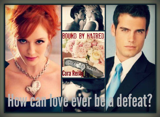 Bound By Hatred Born In Blood Mafia Chronicles 3