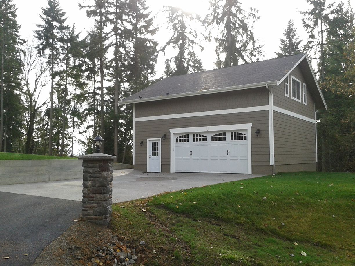 how much space do you need this two story 30 u0027x30 u0027 garage has