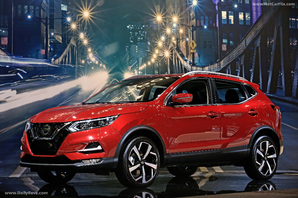 2020 Nissan Rogue Sport in 2020 (With images) Nissan