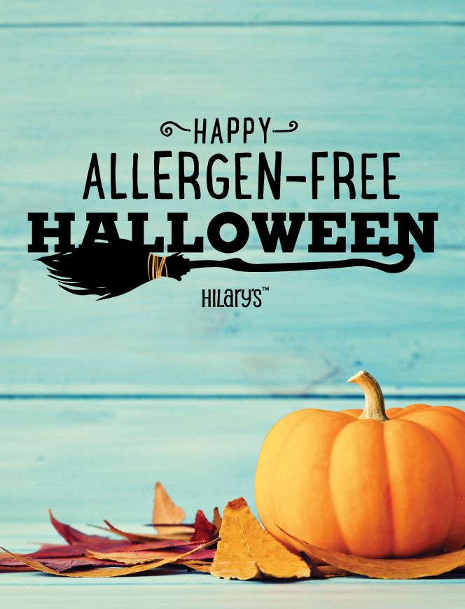 Halloween Can Be Scary For Families With Food Allergies Here Are Some Allergy Friendly