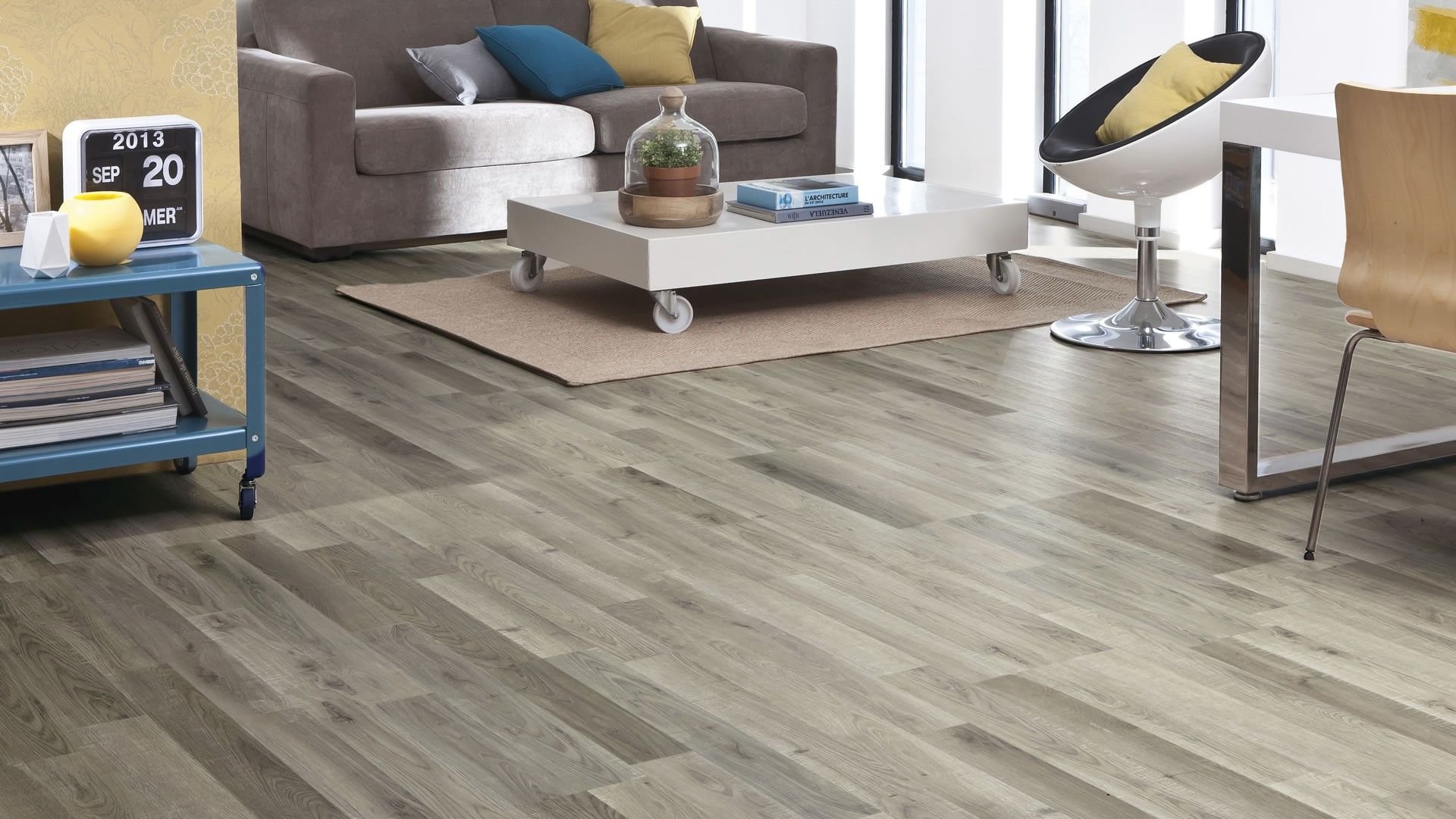 sol stratifi easywood bohemian oak saint maclou. Black Bedroom Furniture Sets. Home Design Ideas