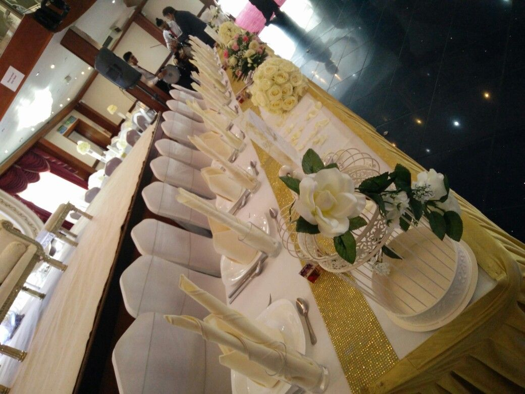 Mehekevent Wedding Set Up At Impression Venue 600 Guest All Inclusive Catering Decor And Full Service