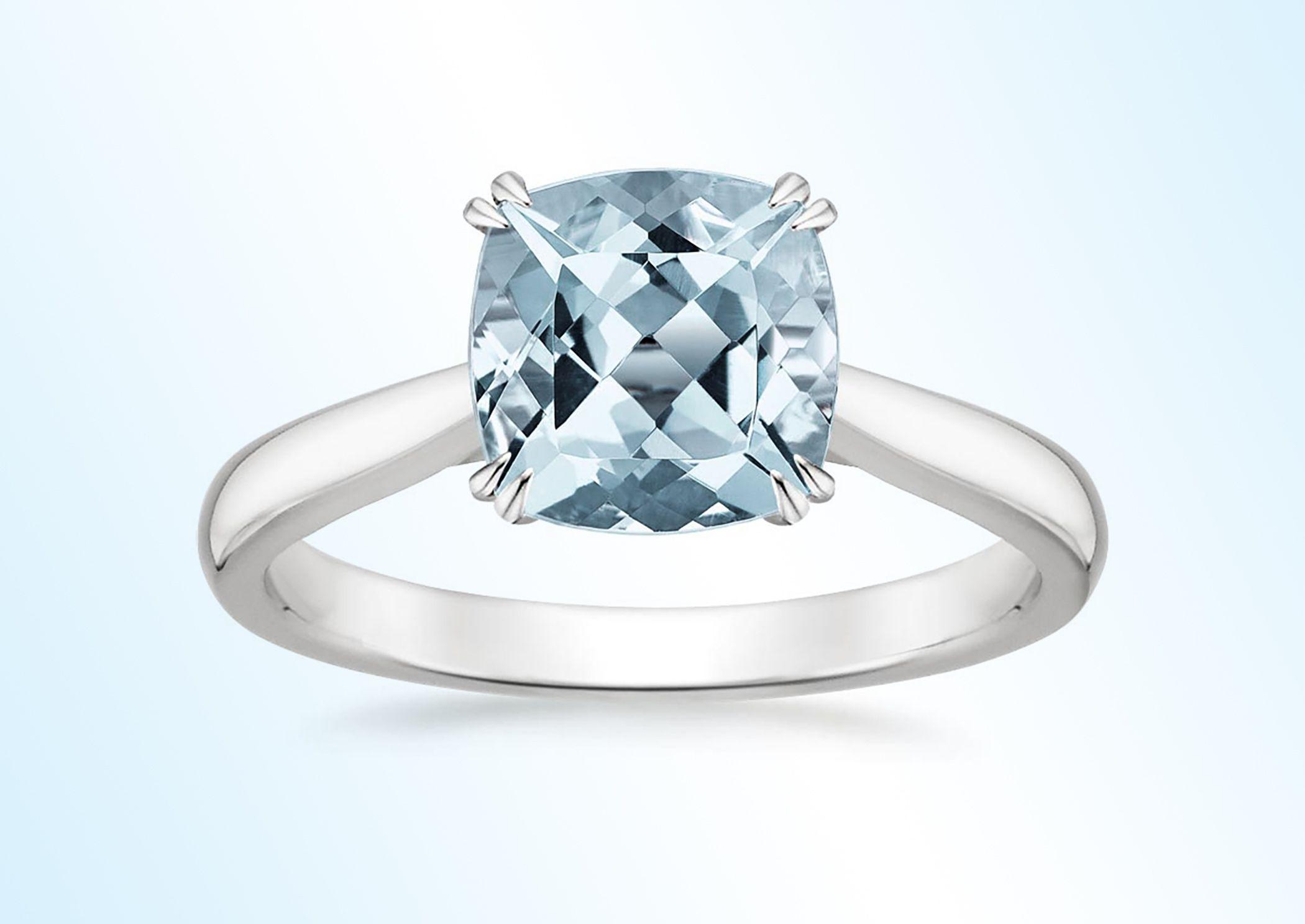 7 Classy Alternatives to Expensive Diamond Engagement