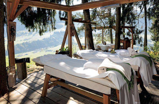 10 Most Breathtaking Room Views | UNIQUE