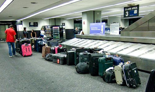 Getting around airline checked luggage fees | Travel Tips ...